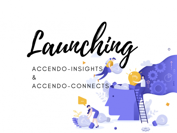 AccendoInsights & AccendoConnects